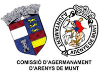 Logo Comissio d'Agermanament